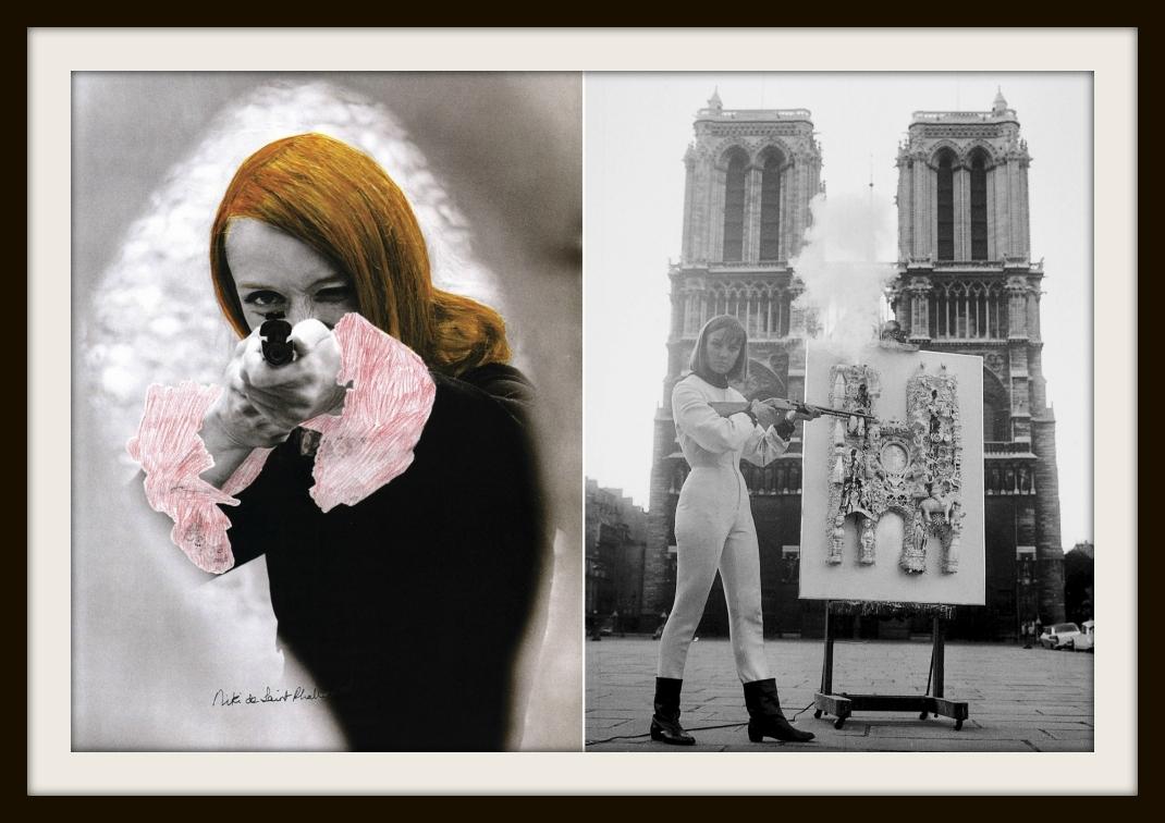 Niki de Saint Phalle, un rêve d'architecte – Diffusion France 5 le 28 septembre 2014 à 9h10