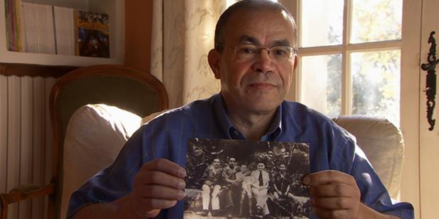 Orphelins de la patrie – Diffusion France 3 le 10 Octobre 2014 à 23h10