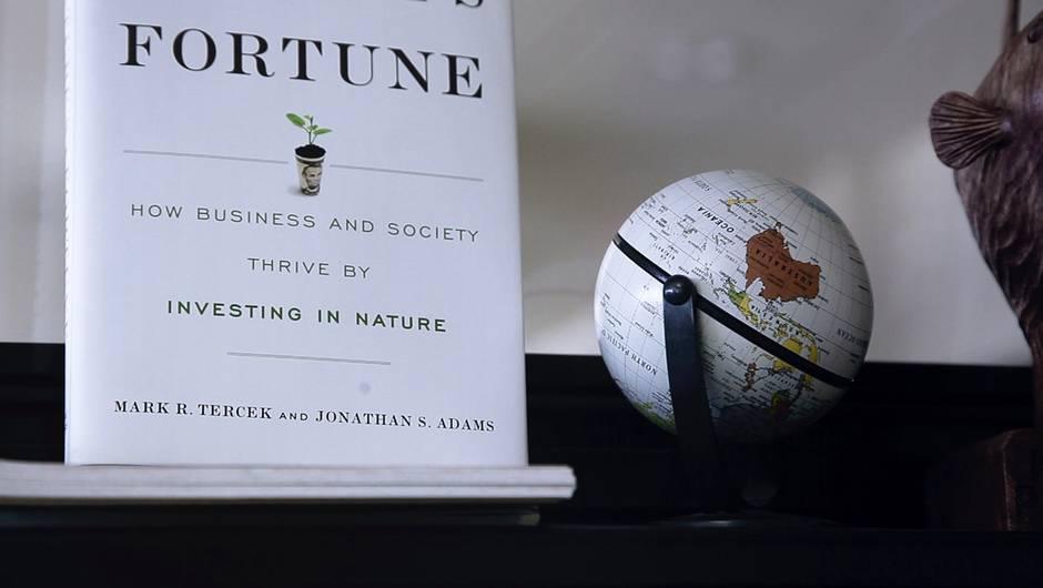 Nature, le nouvel eldorado de la finance – Diffusion ARTE, le 03 février 2015 à 22h35
