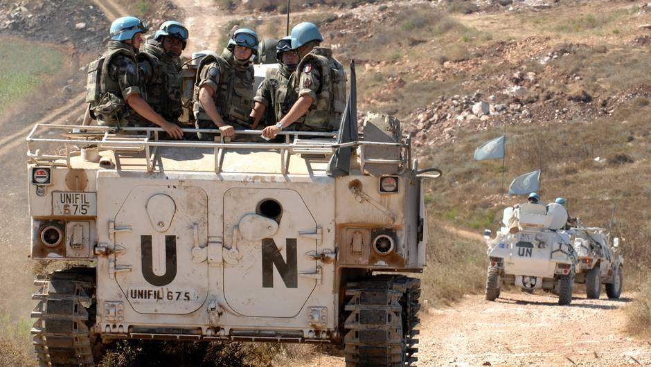 ONU, dernière station avant l'enfer