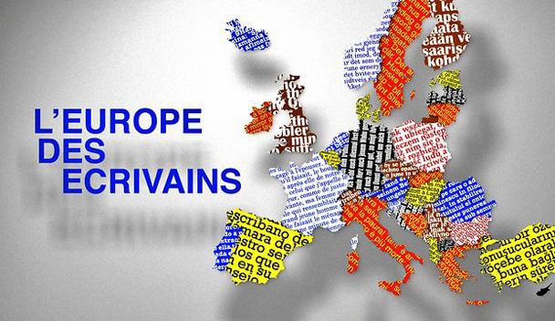 L'Europe des écrivains
