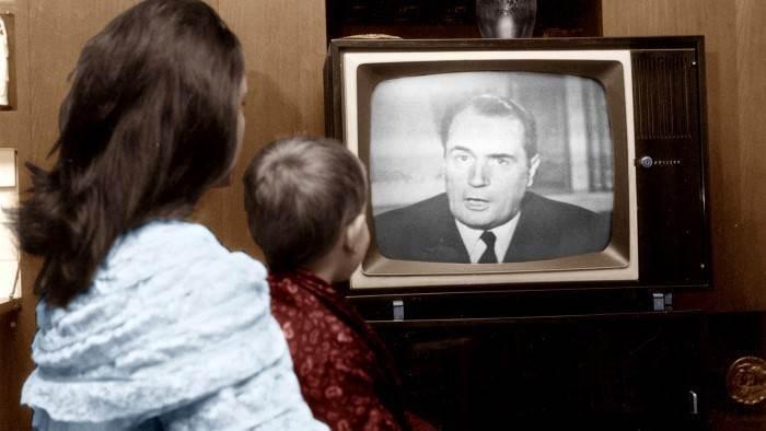 1965, la première campagne pour l'Elysée