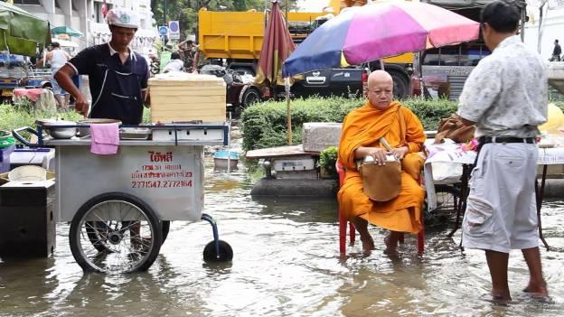 Inondations, une menace planétaire