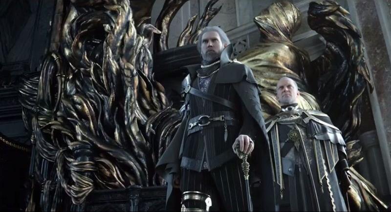 Final Fantasy, une saga culte
