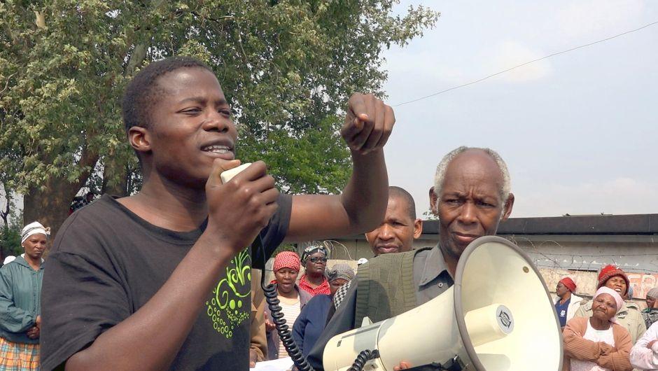 Soweto, le temps des colères