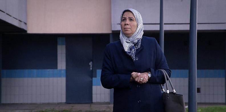 Latifa, une femme dans la République