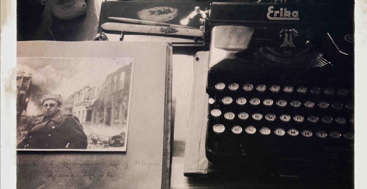 Le manuscrit sauvé du KGB – Vie et destin de Vassili Grossman