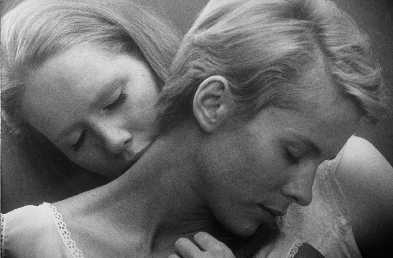 Persona, le film qui a sauvé Bergman