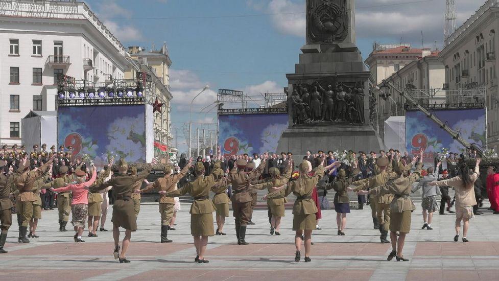 Biélorussie, une dictature ordinaire