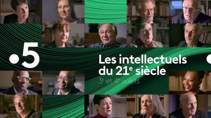 Les intellectuels du XXIe siècle