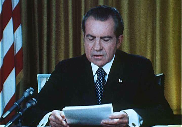 Les mensonges de l'histoire : Le Watergate
