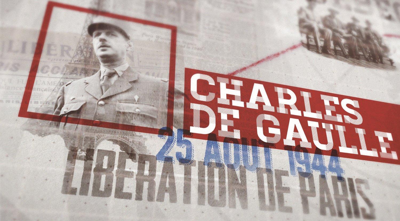 ONU : la bataille de de Gaulle