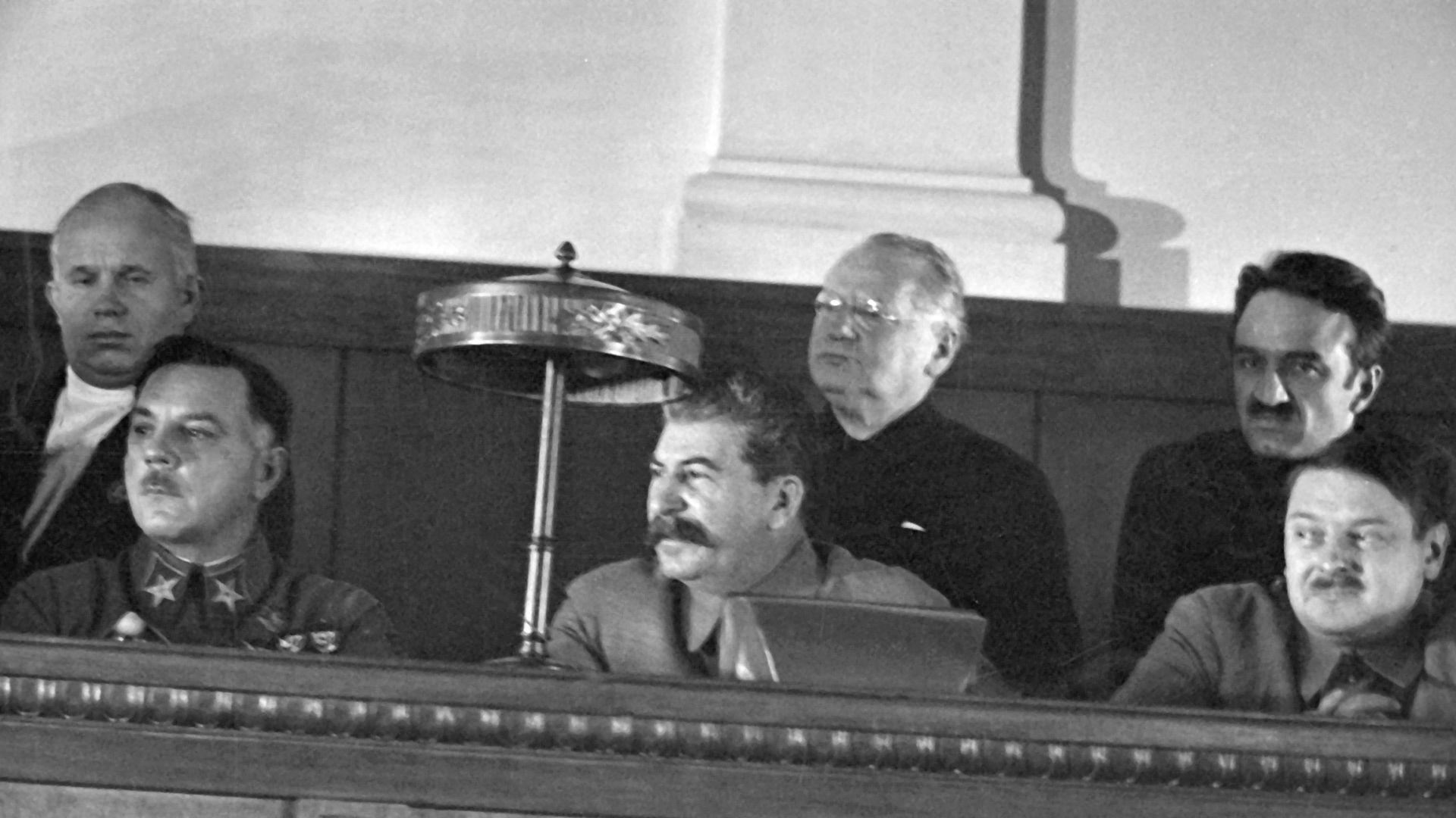 Le Pacte Hitler-Staline