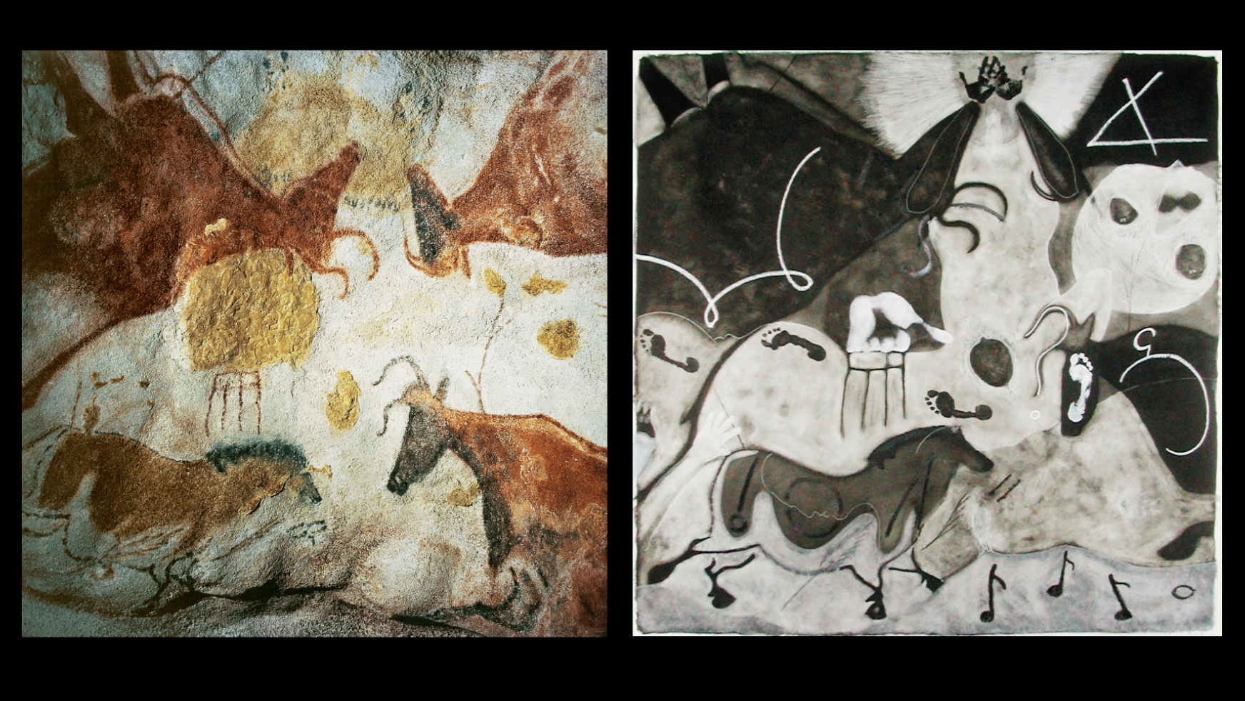 36000 ans d'art moderne