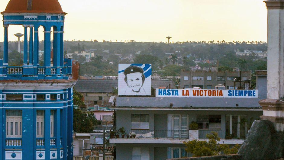Cuba, un aller et un retour