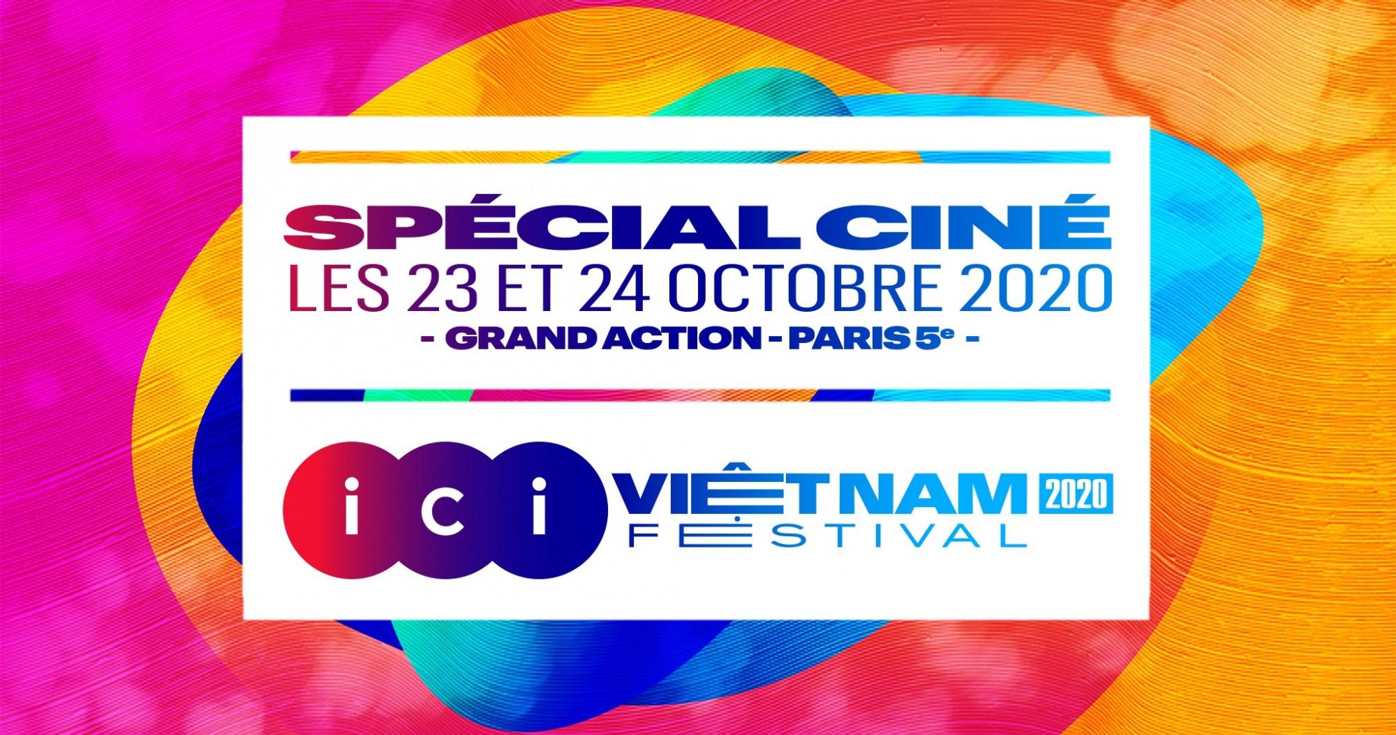 Pom'Zed est partenaire du Festival Ici Vietnam